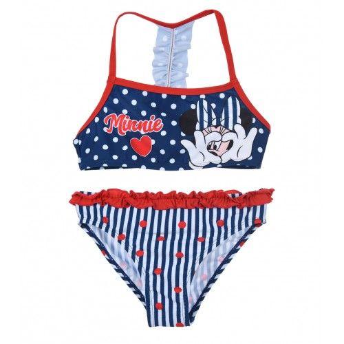 Swimwear Disney Children Swimwear Minnie Mouse SUUE1807-1
