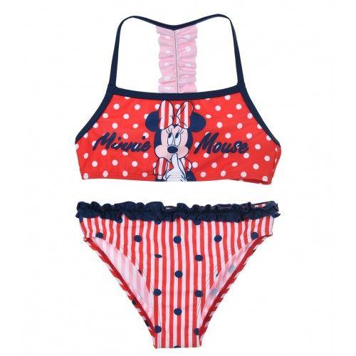 Swimwear Disney Children Swimwear Minnie Mouse SUUE1807-2