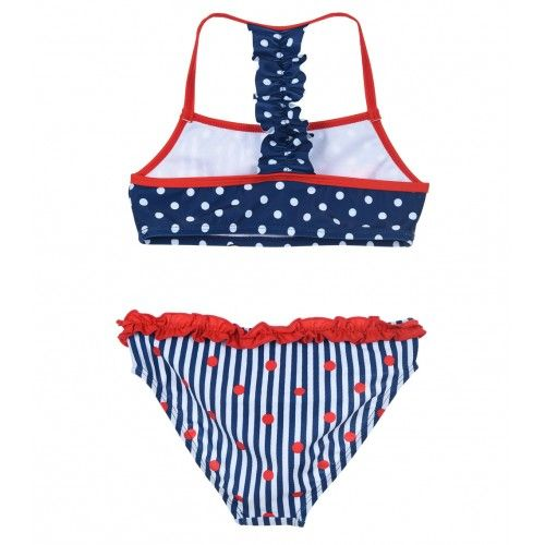 Swimwear Disney Children Swimwear Minnie Mouse SUUE1807-3