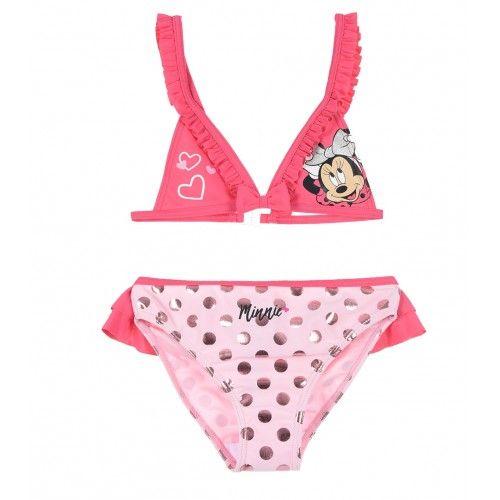 Swimwear Disney Children Swimwear Minnie Mouse SUUE1819-1