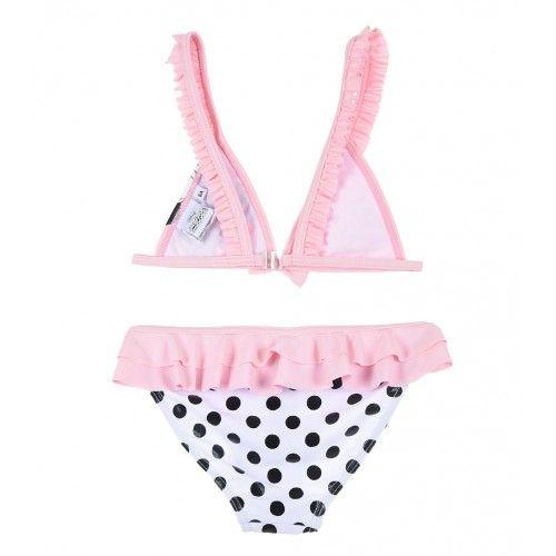 Swimwear Disney Children Swimwear Minnie Mouse SUUE1819-4