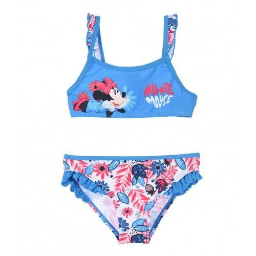 Swimwear Disney Children Swimwear Minnie Mouse flowers SUUE1822-1