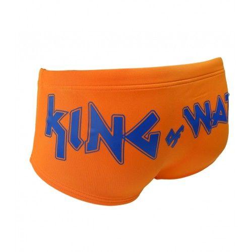 Swimwear Arena Arena Men KING boxer short swimwear 001747-347-2