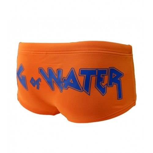 Swimwear Arena Arena Men KING boxer short swimwear 001747-347-3