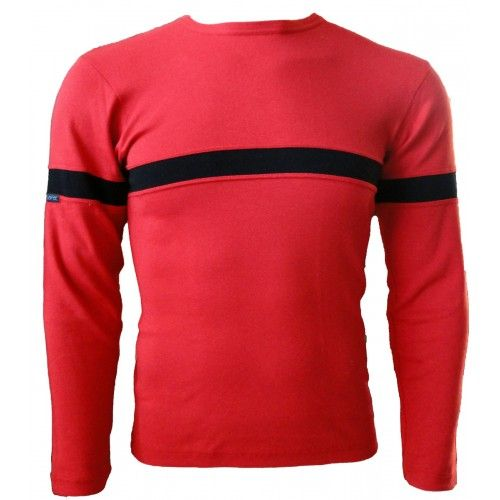 Long Sleeve Lord Offers T-Shirt, Long Sleeve, Stripe 520-2