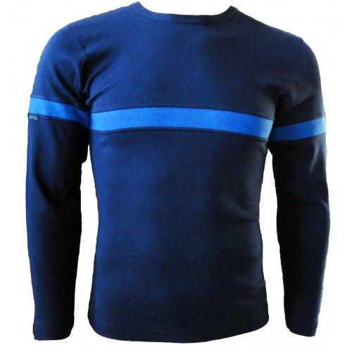 Long Sleeve Lord Offers T-Shirt, Long Sleeve, Stripe 520-3