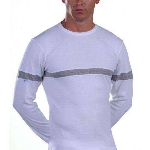 Long Sleeve Lord Offers T-Shirt, Long Sleeve, Stripe 520-4