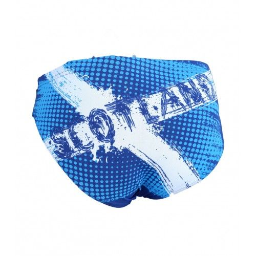 Arena men's swimwear M Scotland  brief 1A88270