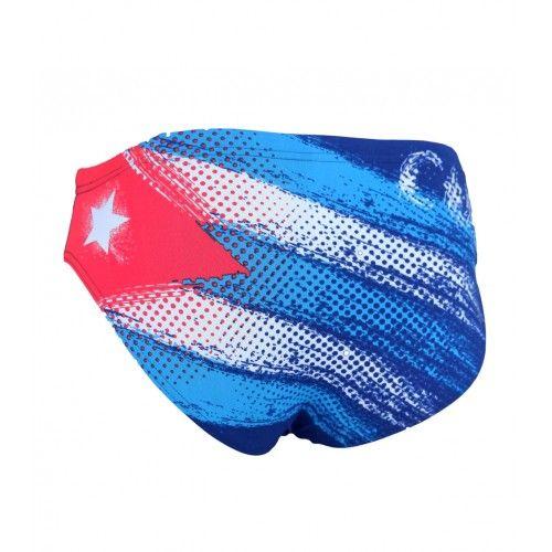 Arena swimswit M Cuba brief 1A87970