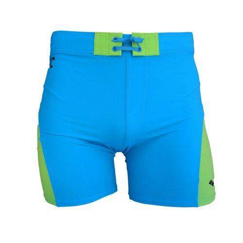 Arena Men fitted swimwear...