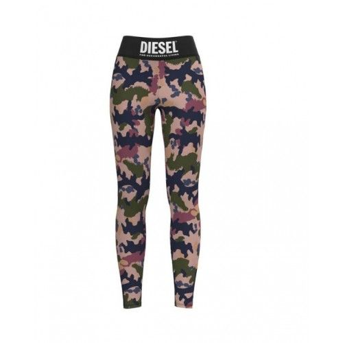 DIESEL Collant Camoflage