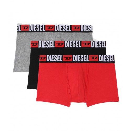 DIESEL set 3 boxers - Colorful