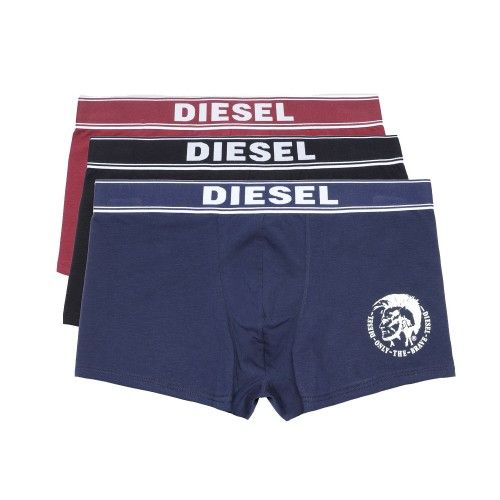 DIESEL Men boxer, 3pack