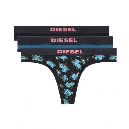 Diesel Γυναικείο string 3 τεμάχια