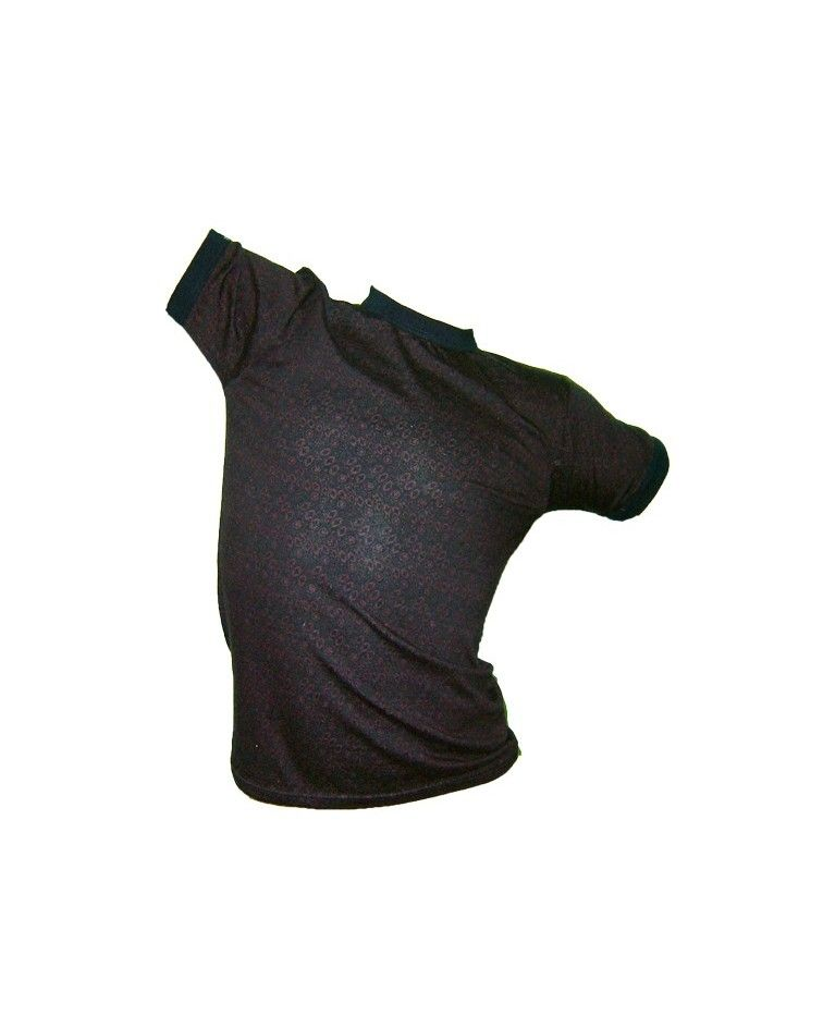 T-Shirt, Forest Print