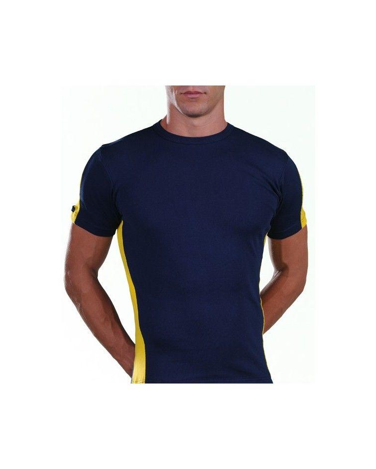 Μπλουζάκι, Ρίγα S/XL